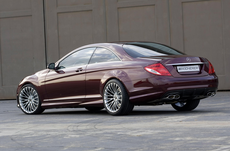 Home Network Design App Kicherer Mercedes Benz Cl 65 Amg Picture 24326