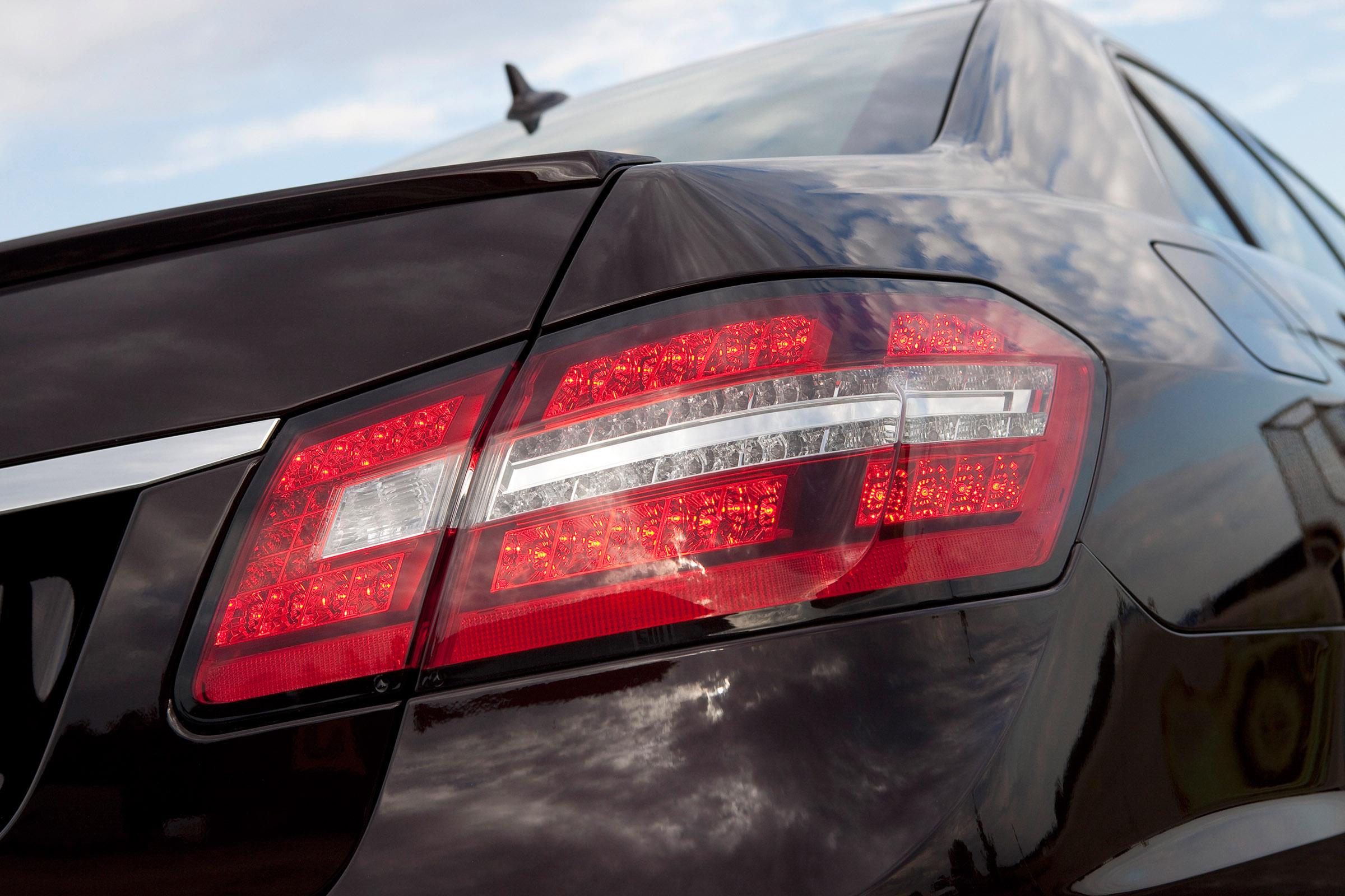 Prior Design Mercedes Benz C Class Black Edition Revealed