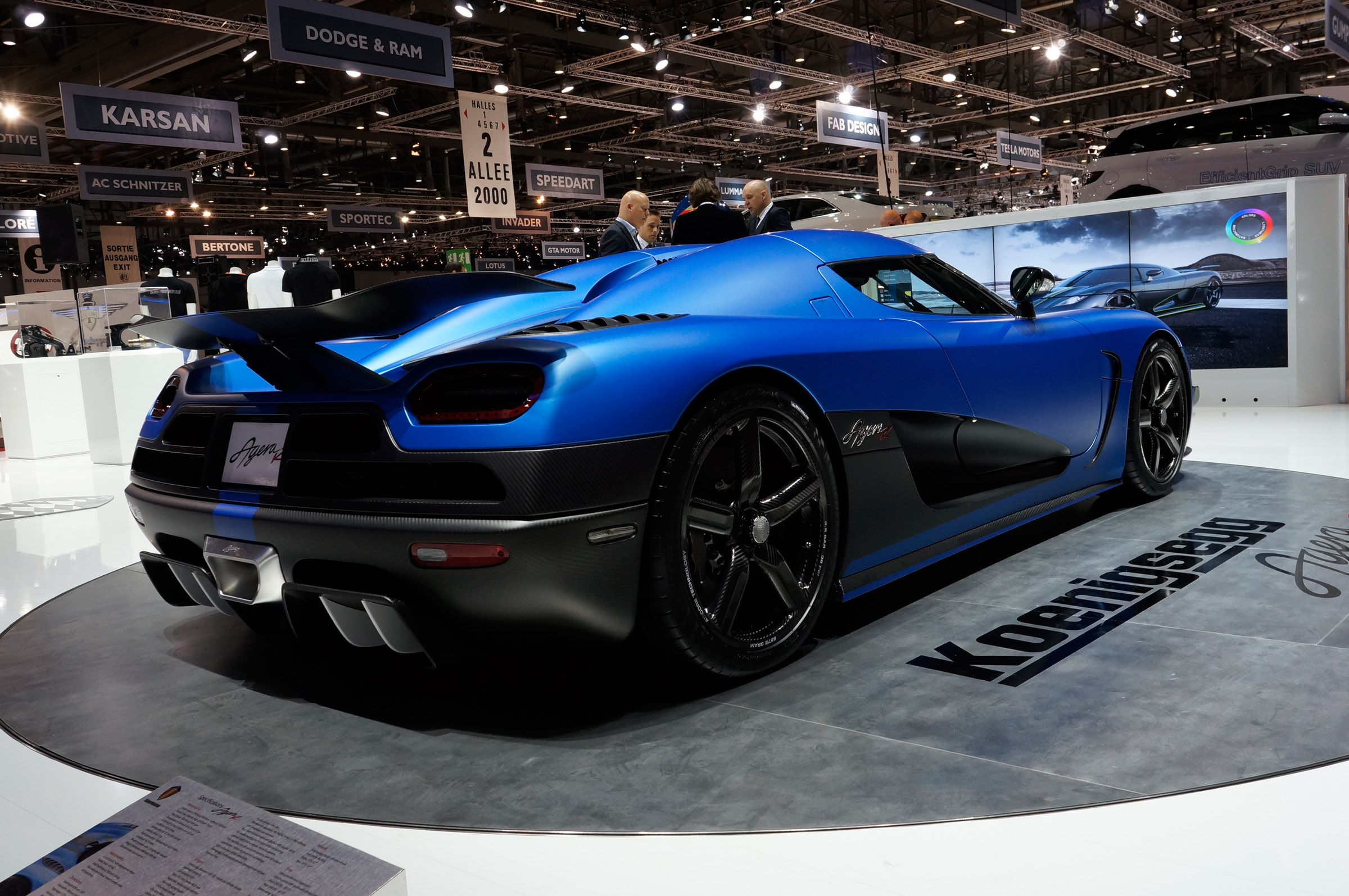 Agera One 1 >> 2014 Koenigsegg Agera R Engine | www.pixshark.com - Images Galleries With A Bite!