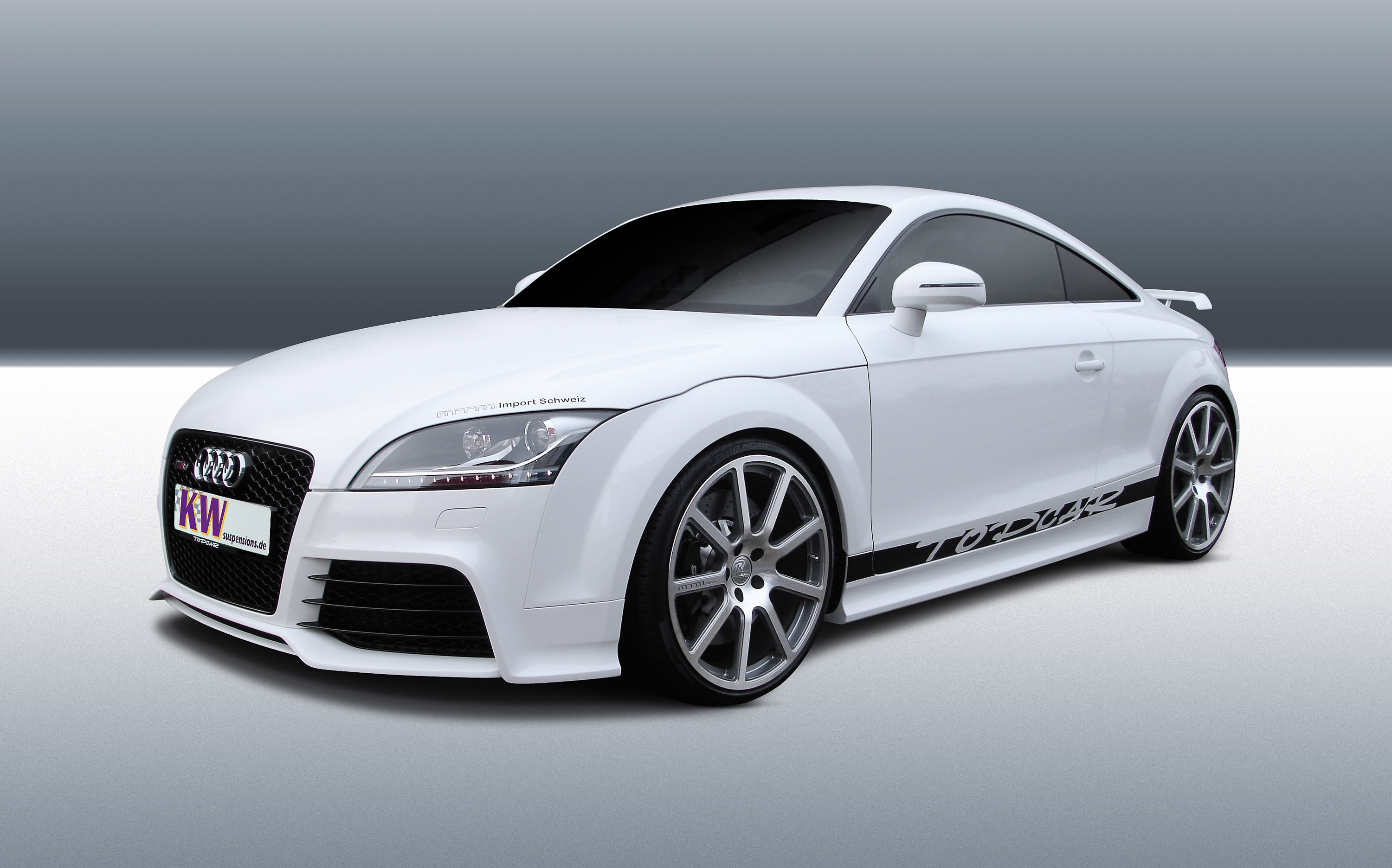 KW Audi TT RS - Picture 30291
