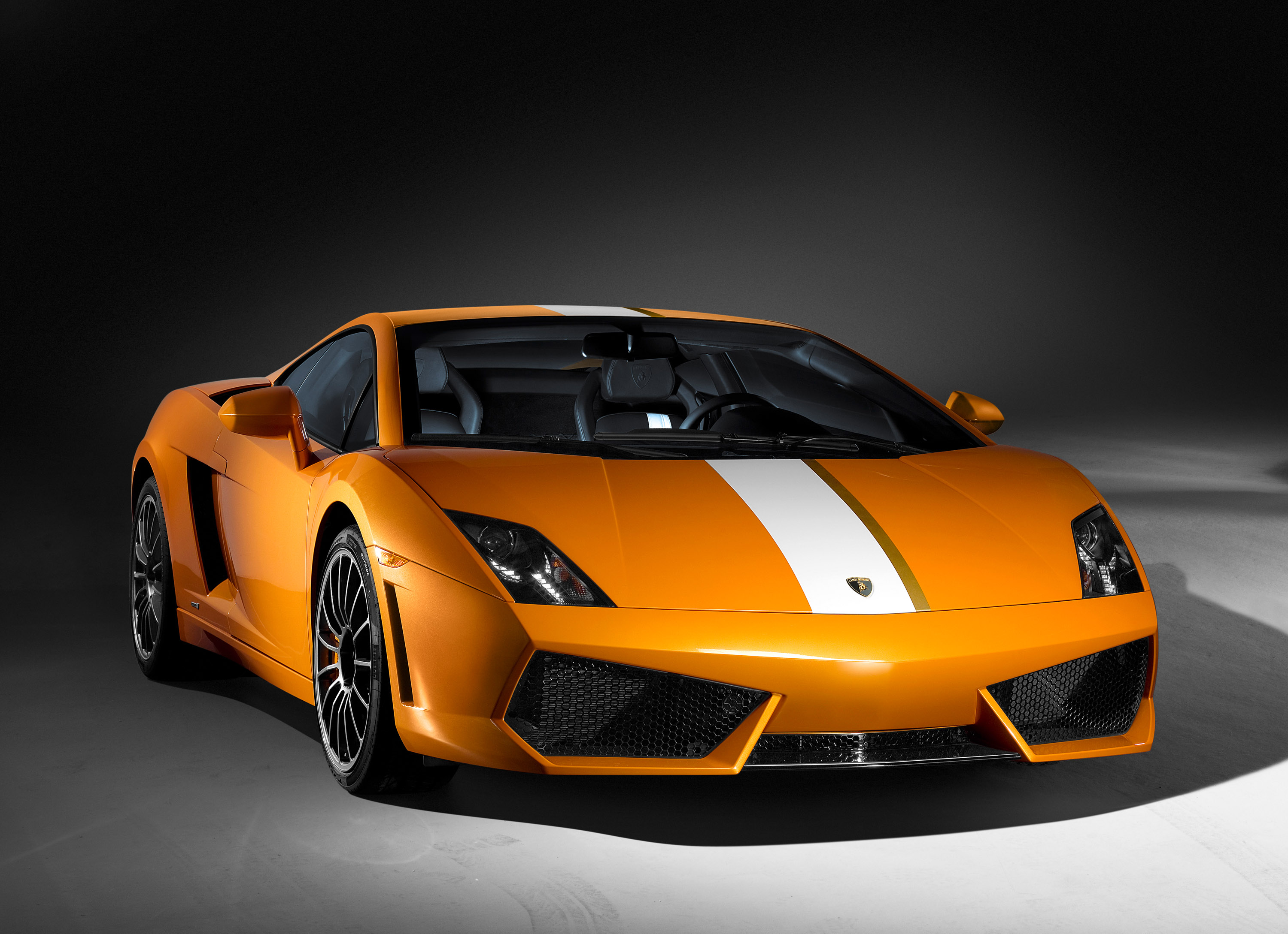 lamborghini gallardo lp 550-2 valentino balboni - absolute fun and