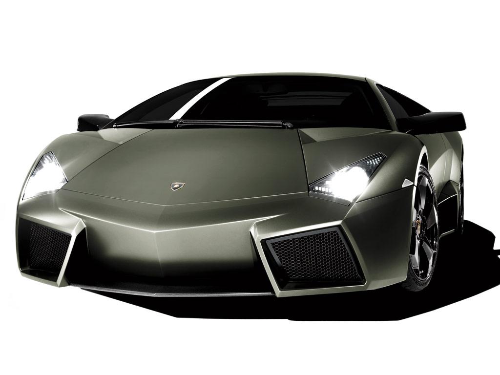 ... Lamborghini Reventón, ...