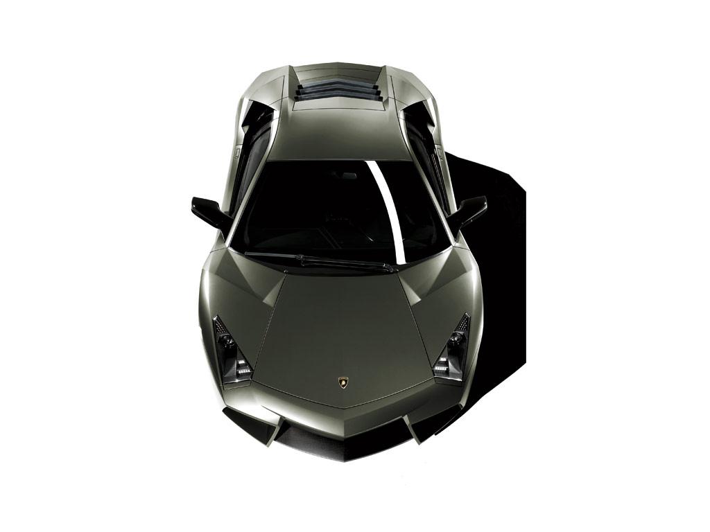 ... Lamborghini Reventón, 8 Of 8