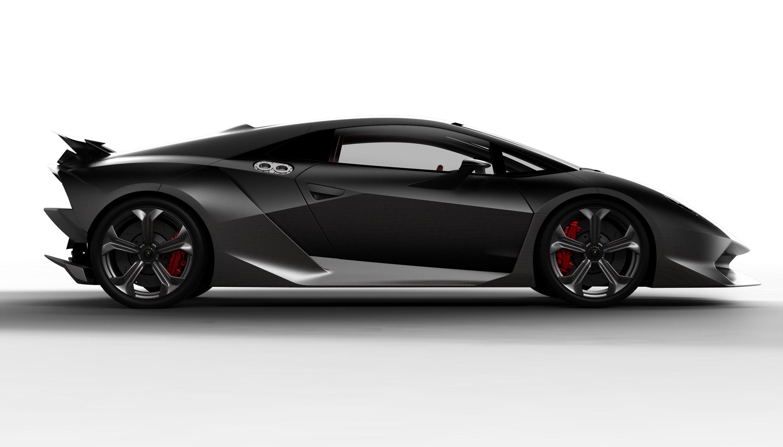 Lamborghini Sesto Elemento To Enter Production