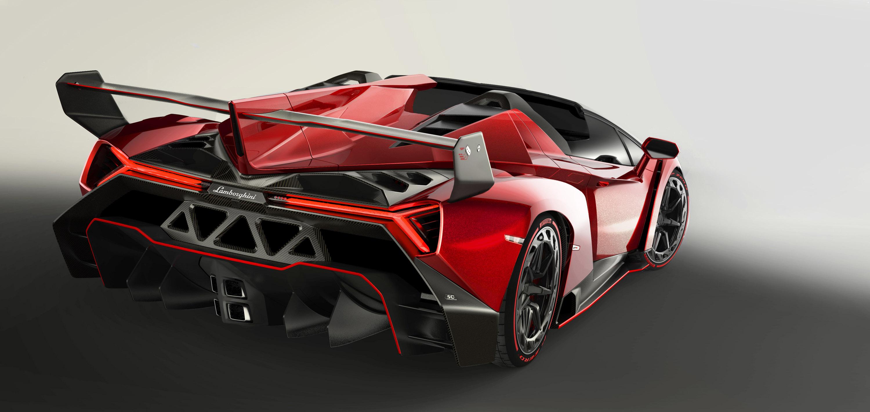 Lamborghini Veneno Roadster Price 5 699 999