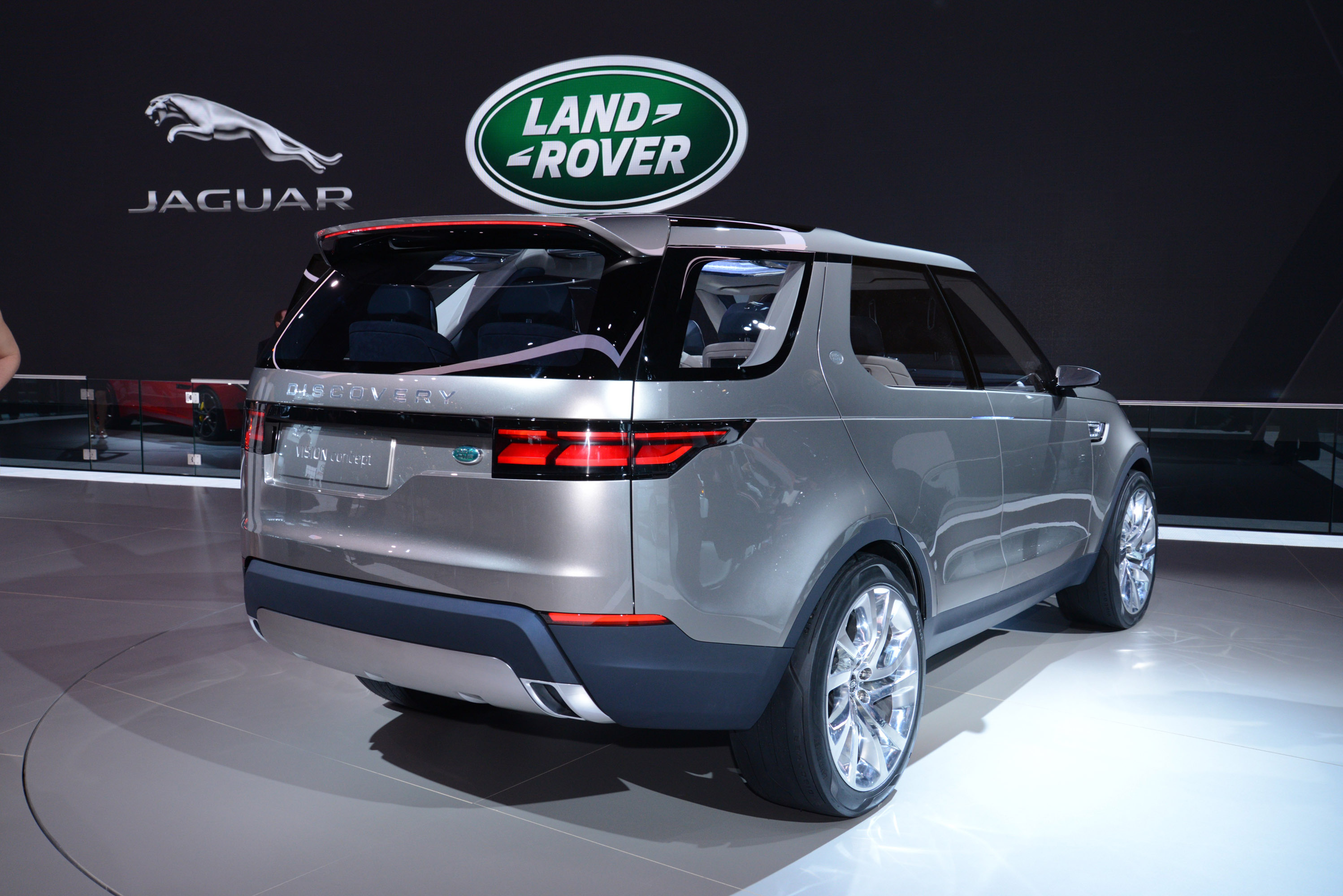 Overfinch Holland & Holland Range Rover - Picture 26438