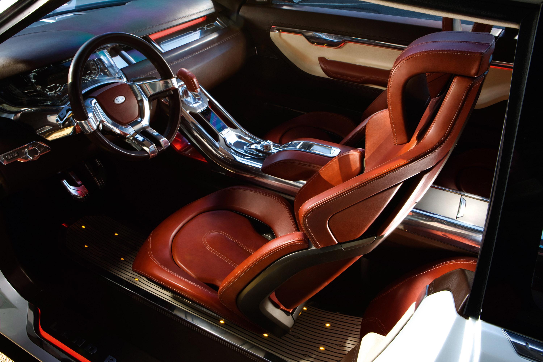 range rover lrx concept confirmed for production. Black Bedroom Furniture Sets. Home Design Ideas