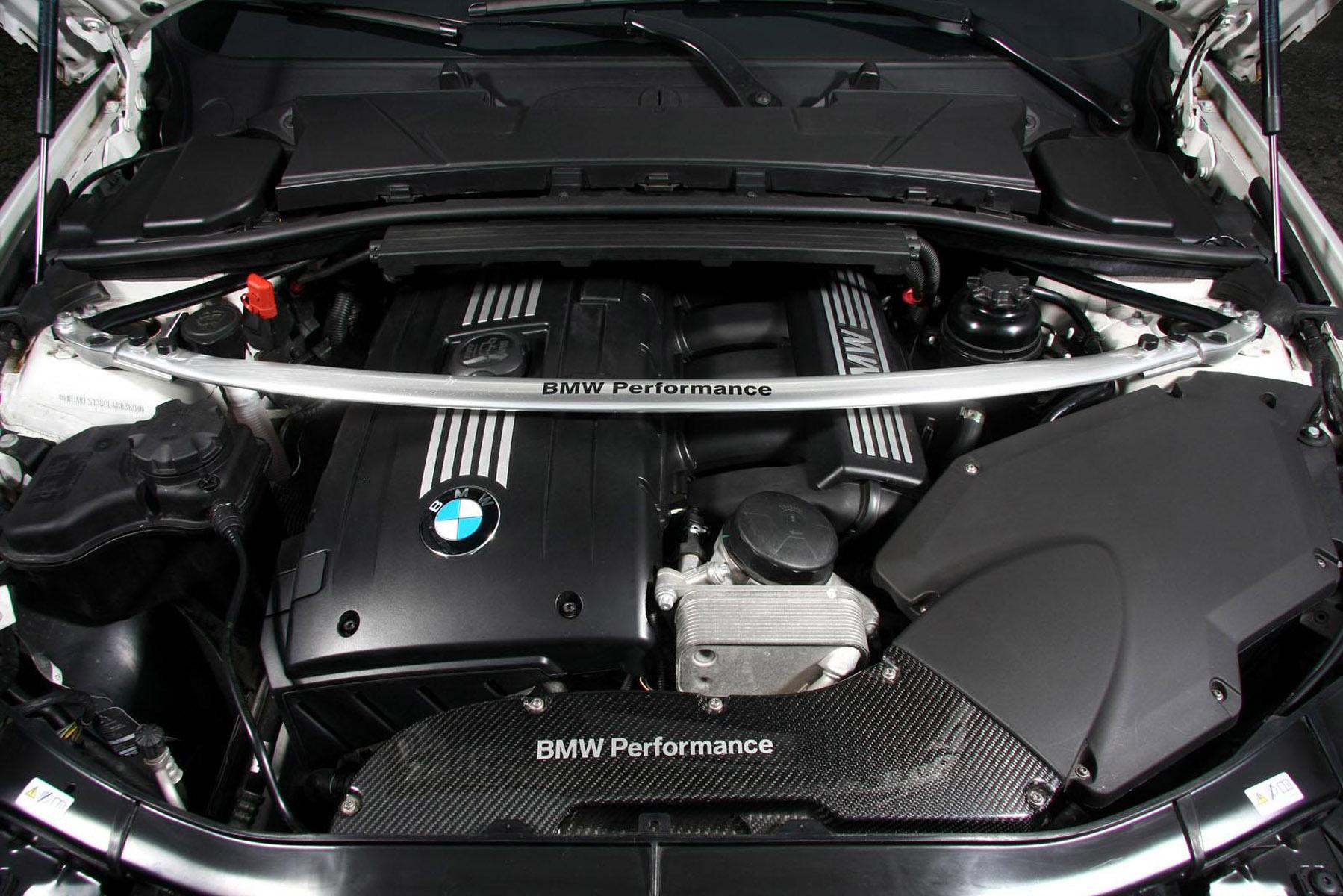 Leib Engineering BMW GT - 300 bmw