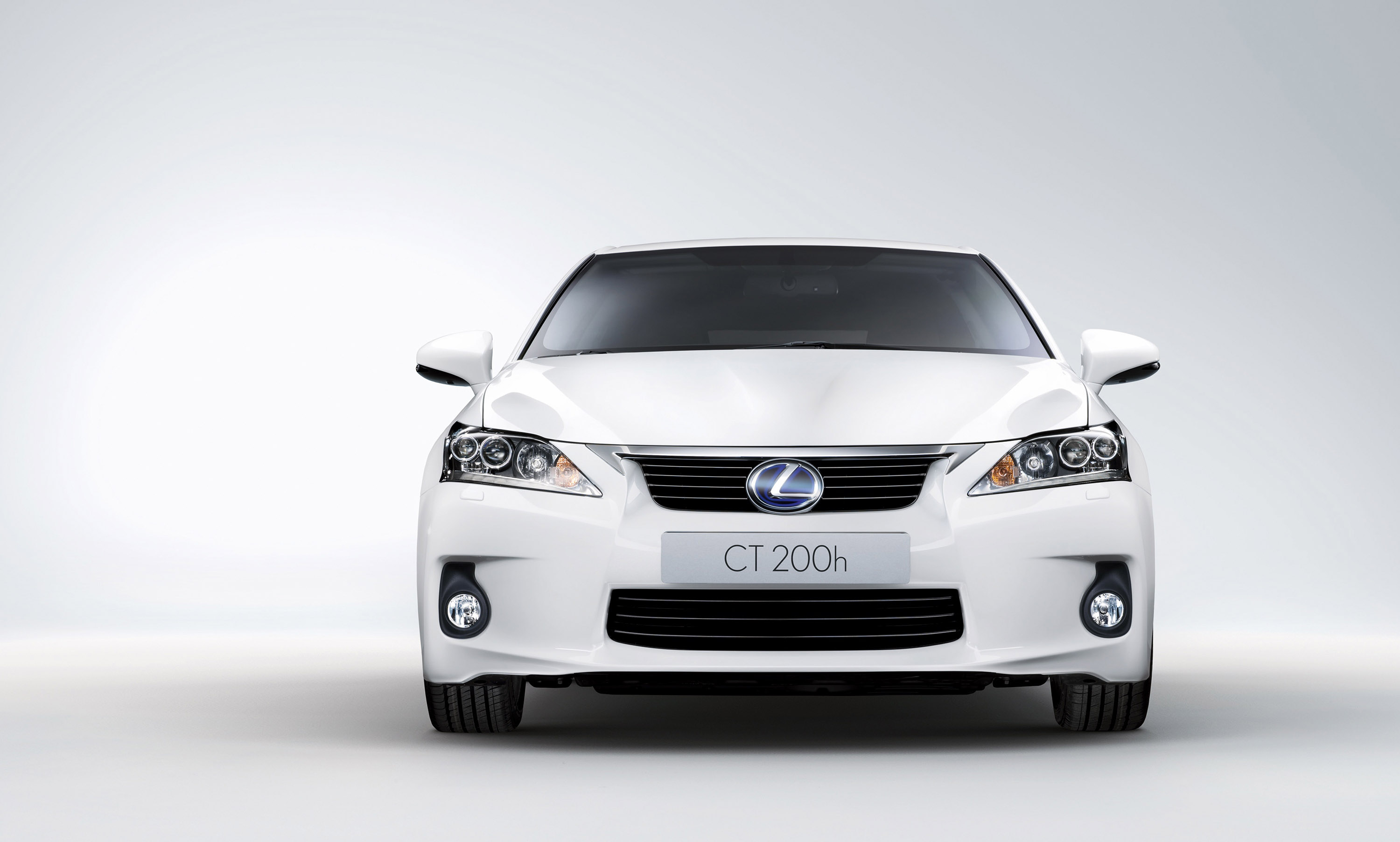 Lexus Ct200h Used >> Lexus CT 200h - superb efficiency and driving experience