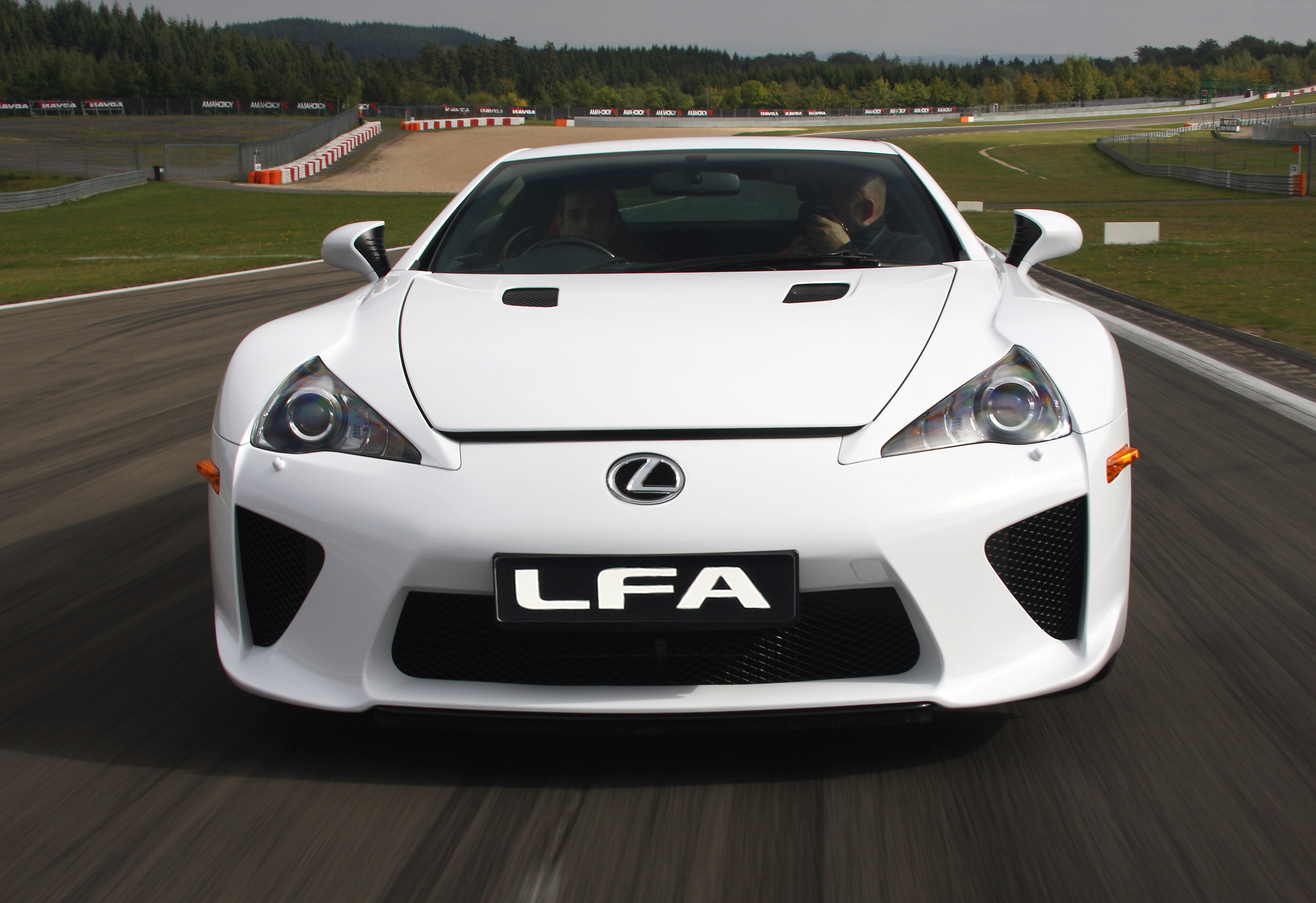 High Quality ... Lexus LFA, ...