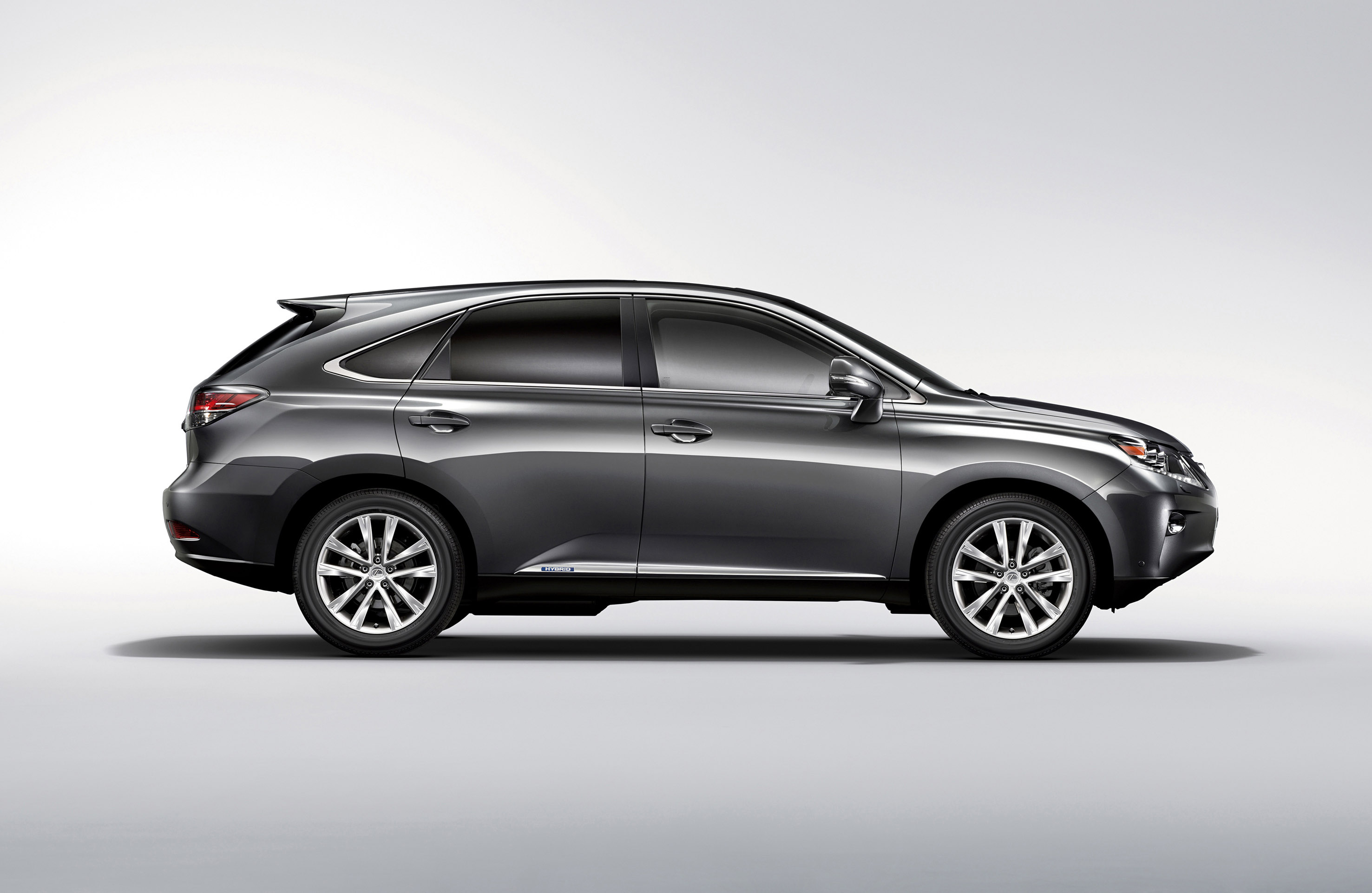 auto show canadian int ultra package premium watch toronto at lexus the suv