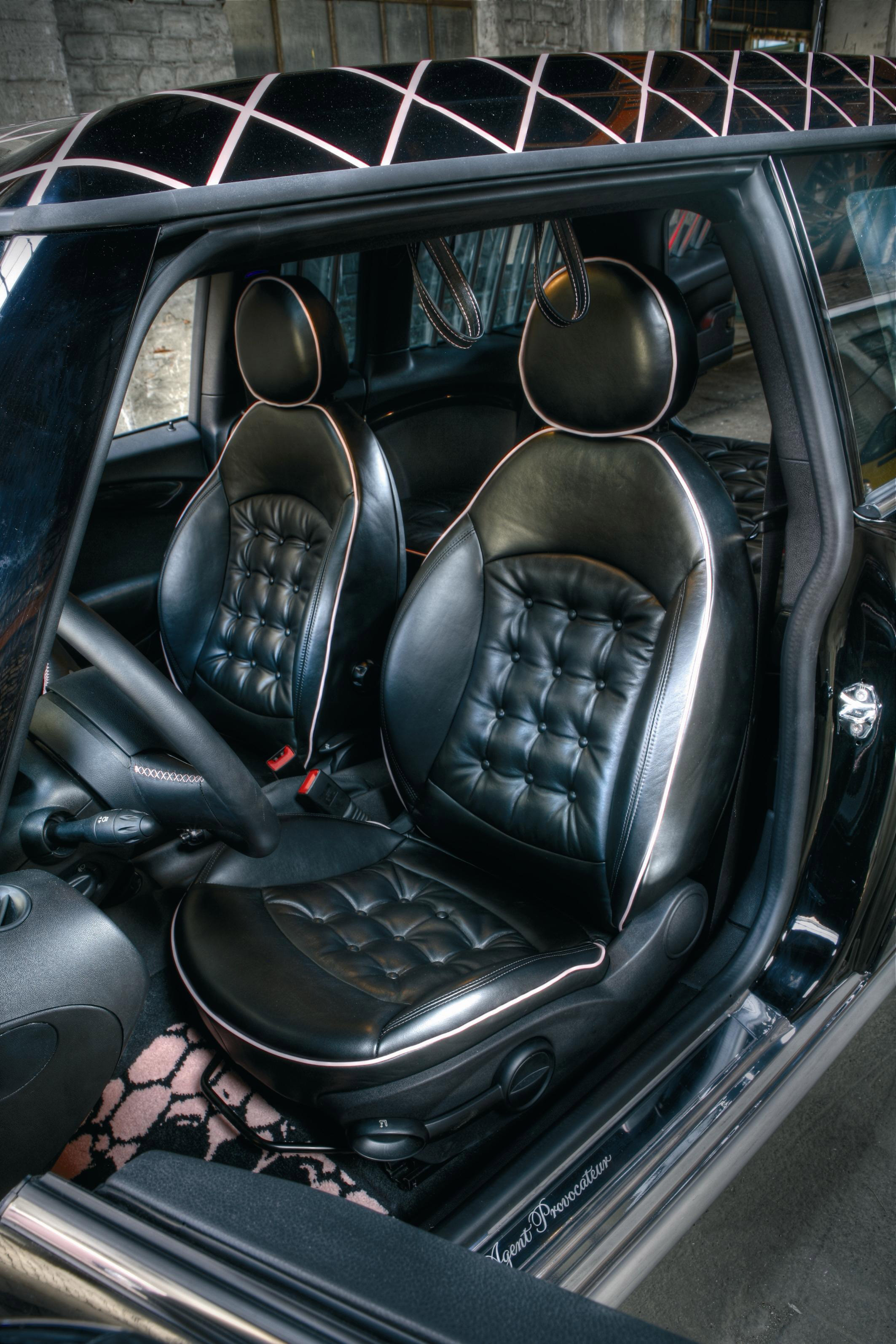 Carlsson Mercedes Benz Slk 340 Race Car Revealed In Geneva