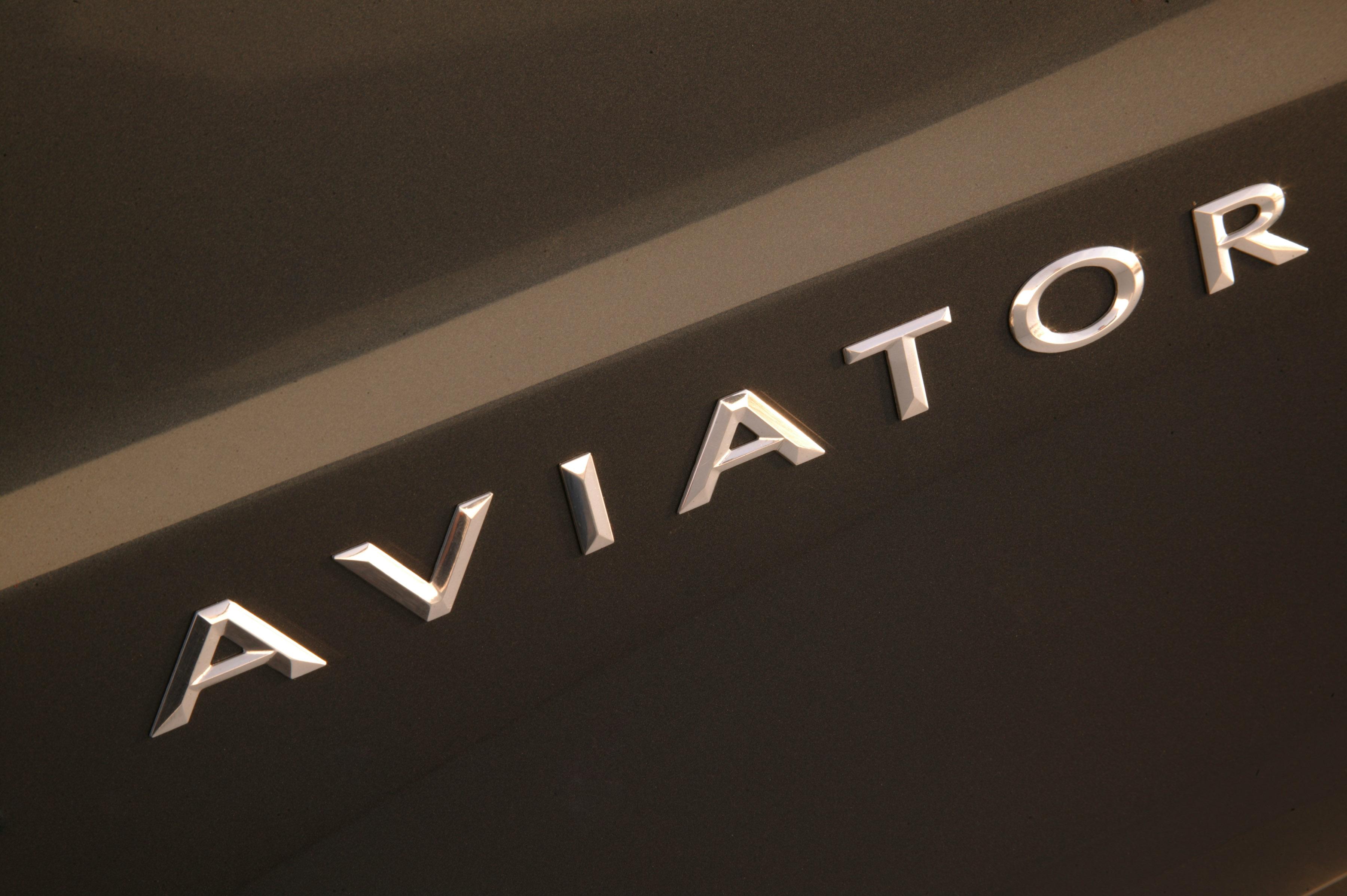 Lincoln Aviator Concept - Picture 31593