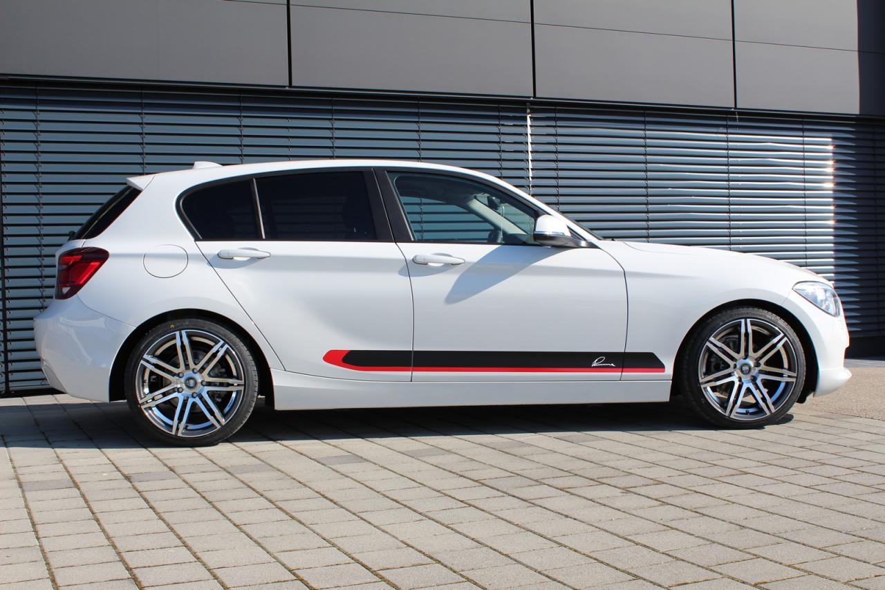 Lumma Design Bmw 1 Series F20