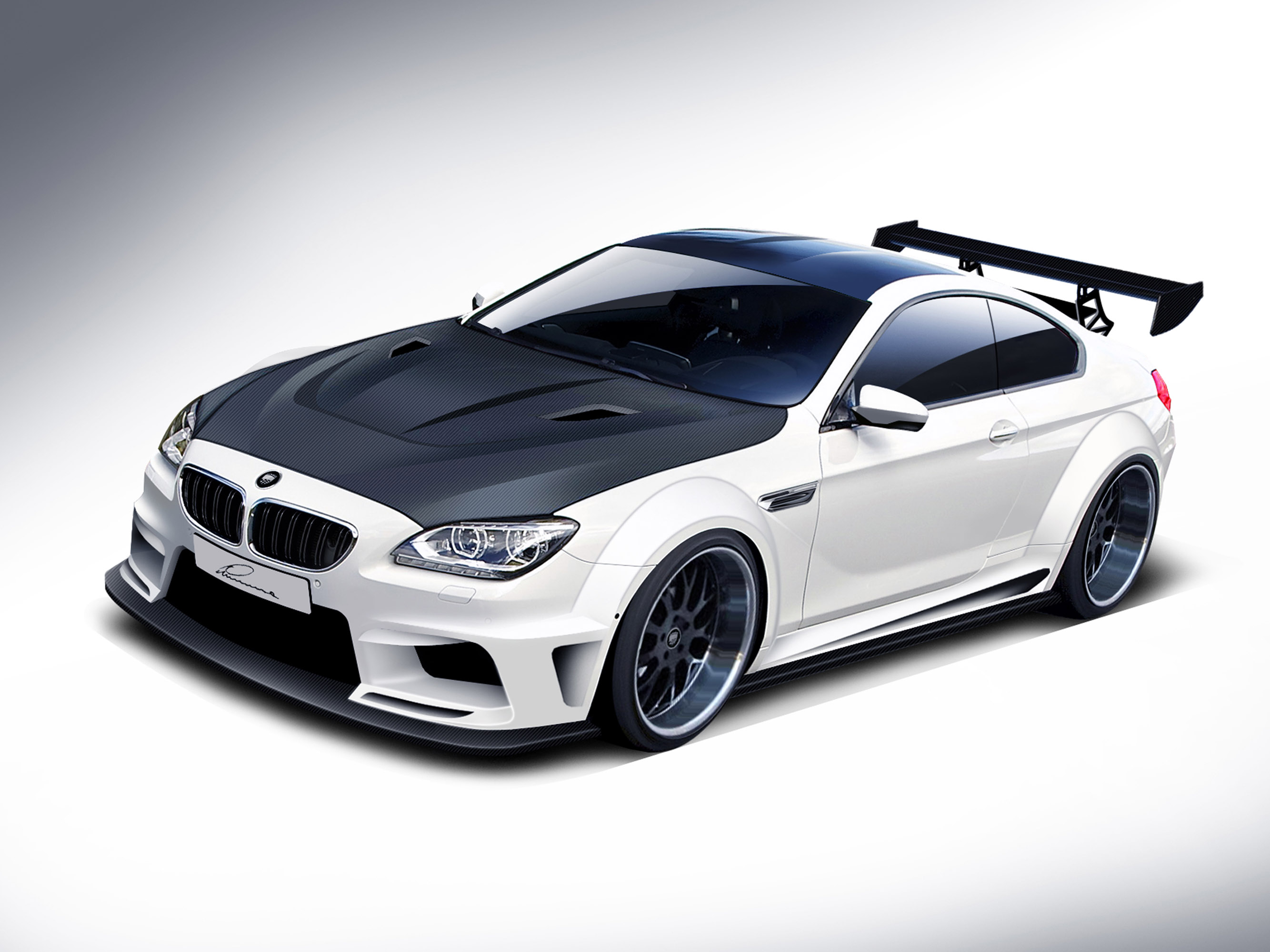lumma design bmw m6. Black Bedroom Furniture Sets. Home Design Ideas