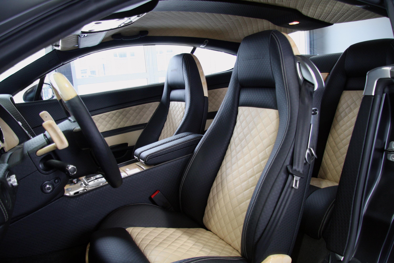 Chevrolet Corvette C7 Z06 By Bbm Motorsport