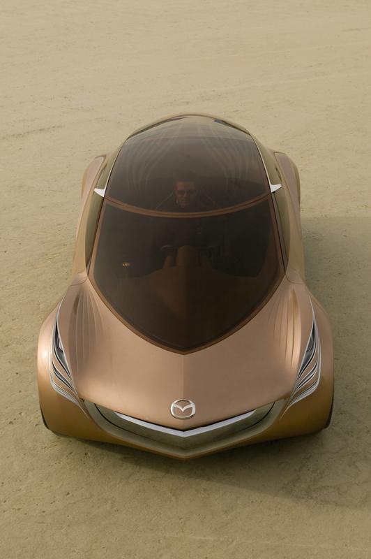 Mazda Design World