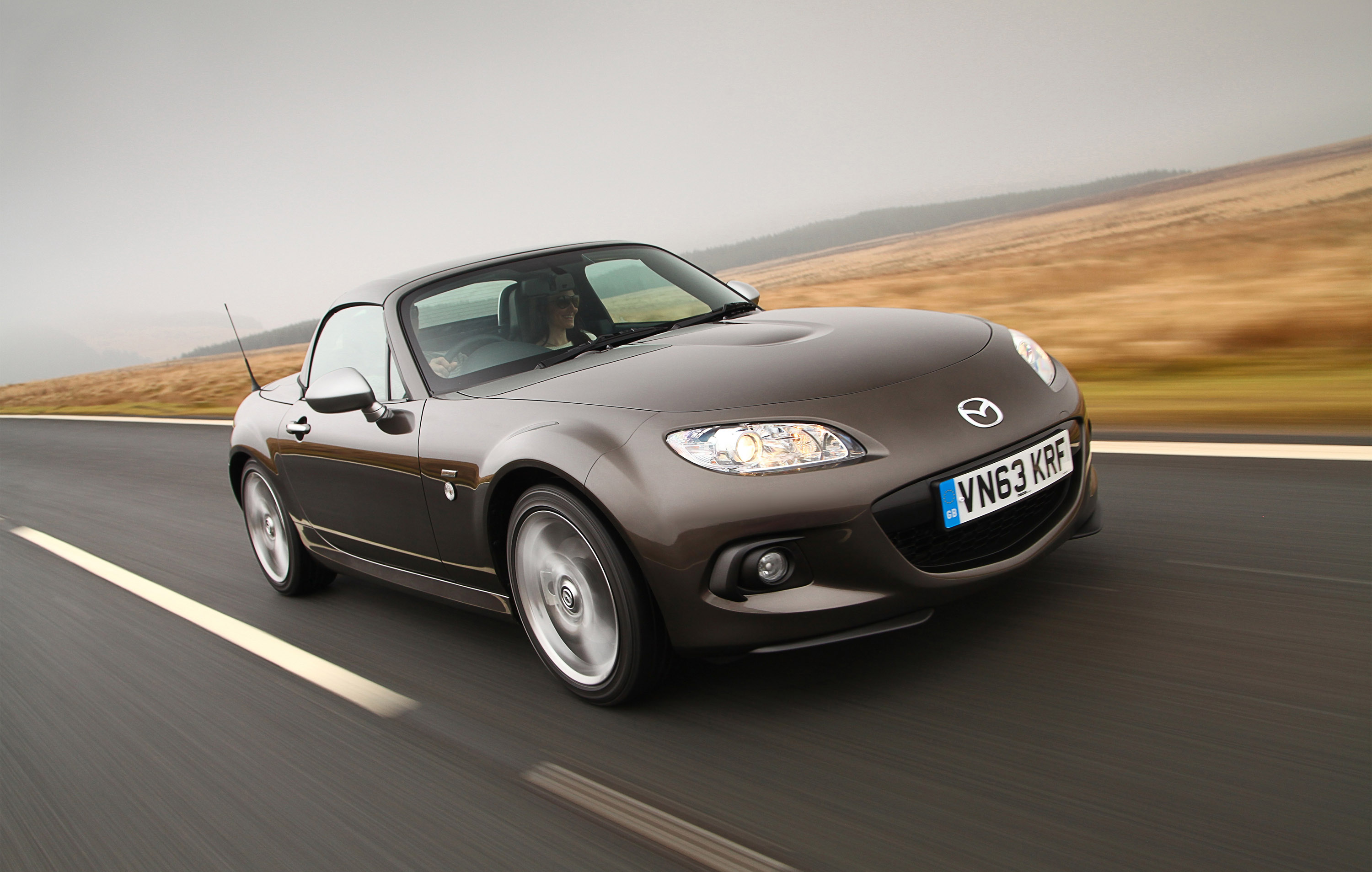 Marvelous Mazda MX 5 Sport Venture, 1 Of 2 ...
