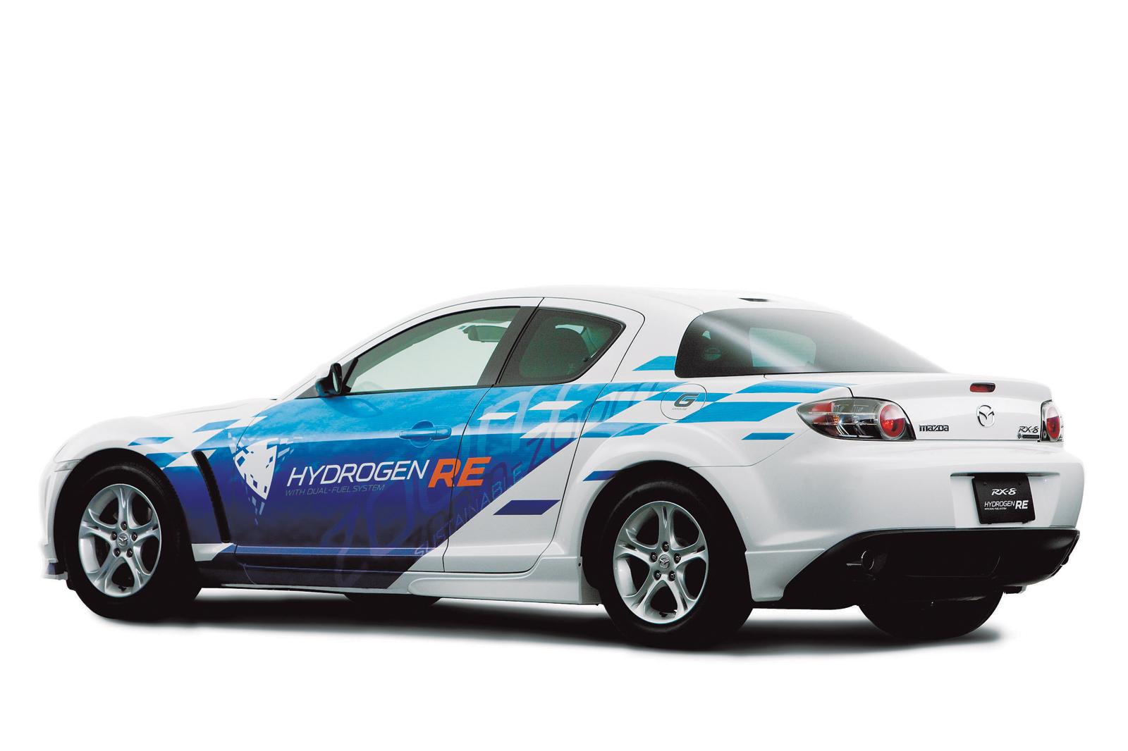 hydrogen cars  alternative vehicle   future