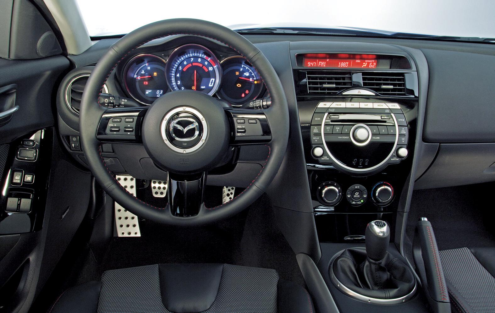 Mazda Rx8 Picture 5940