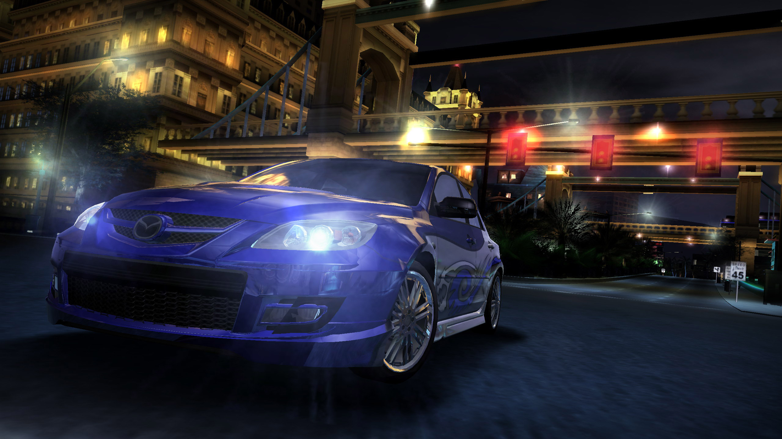 Mazda Speed3 Picture 6702