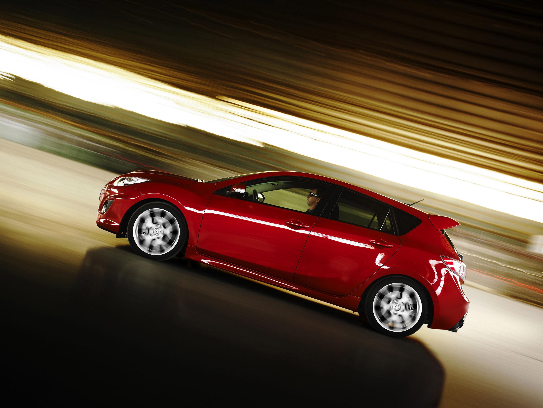 Скачать Mazda, MAZDA6, авто, машины, автомобили, фото, обои, картинка