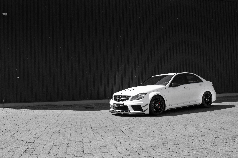 Car Brake Pads >> McChip-DKR mc8xx Mercedes-Benz C63 AMG