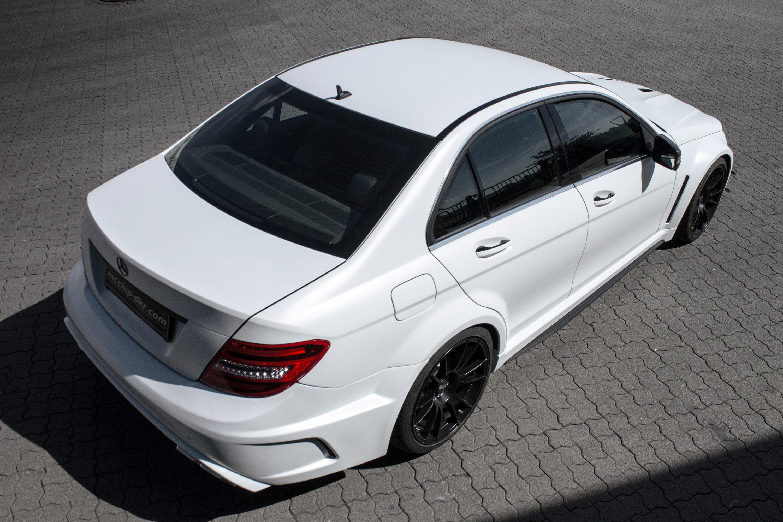 Mercedes Benz Rims >> McChip-DKR mc8xx Mercedes-Benz C63 AMG
