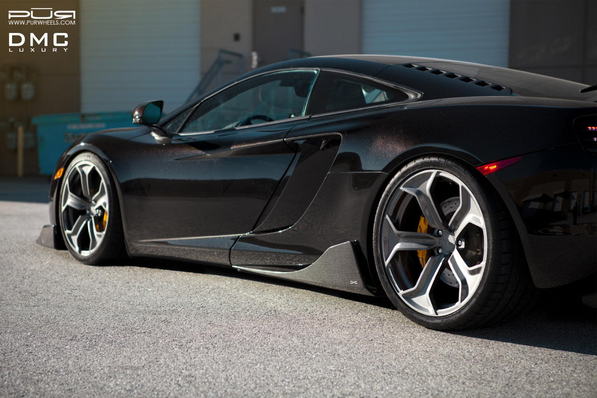 mclaren mp4-12cdmc luxury and pur wheels - picture 92415