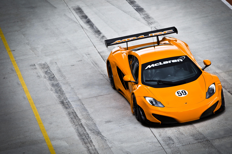McLaren MP4-12C GT3 - Picture 53872