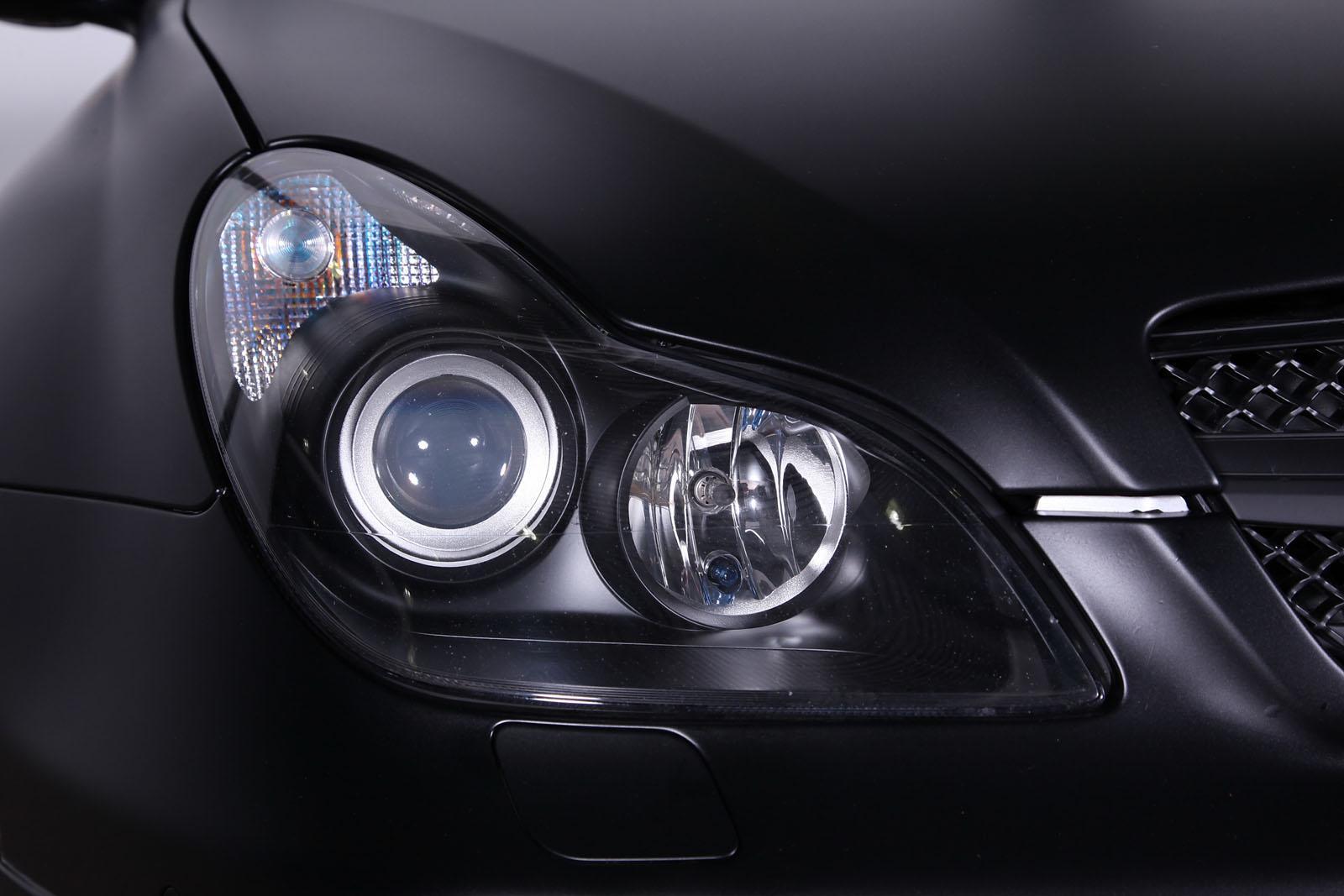 Mec Design Mercedes Benz Cls W219