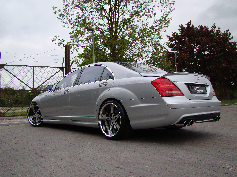 Mec Design Mercedes Benz S550 Picture 48329