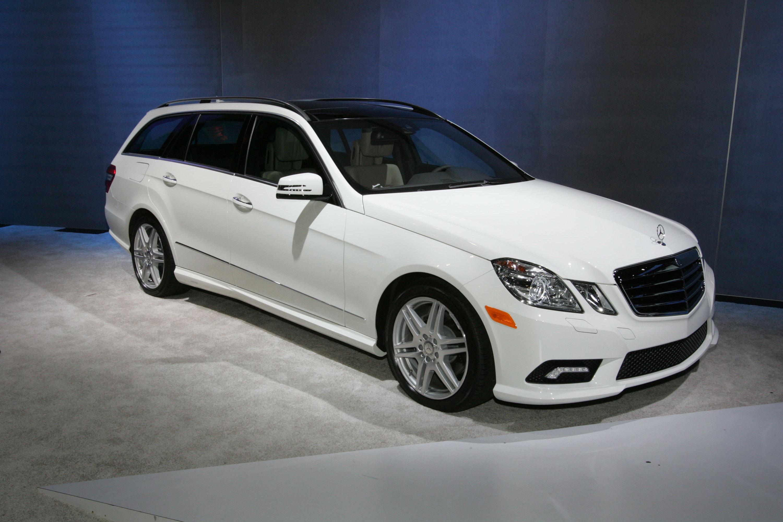 Anyone have a 39 17 or 39 18 e400 wagon forums for 2011 mercedes benz e class wagon