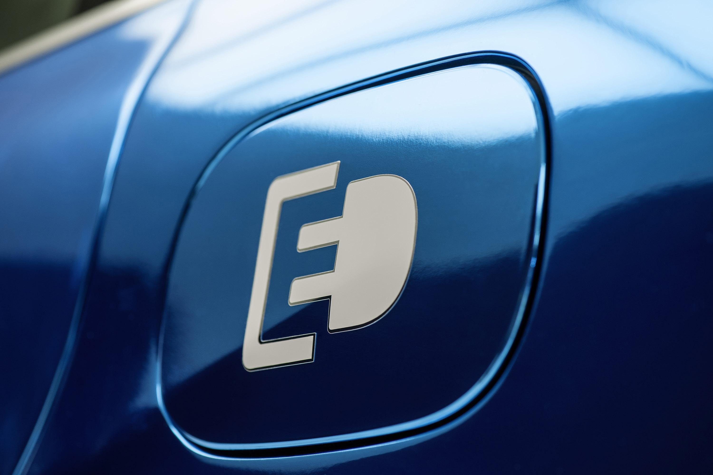 Mercedes Benz B Class Electric Drive Concept Picture 74805
