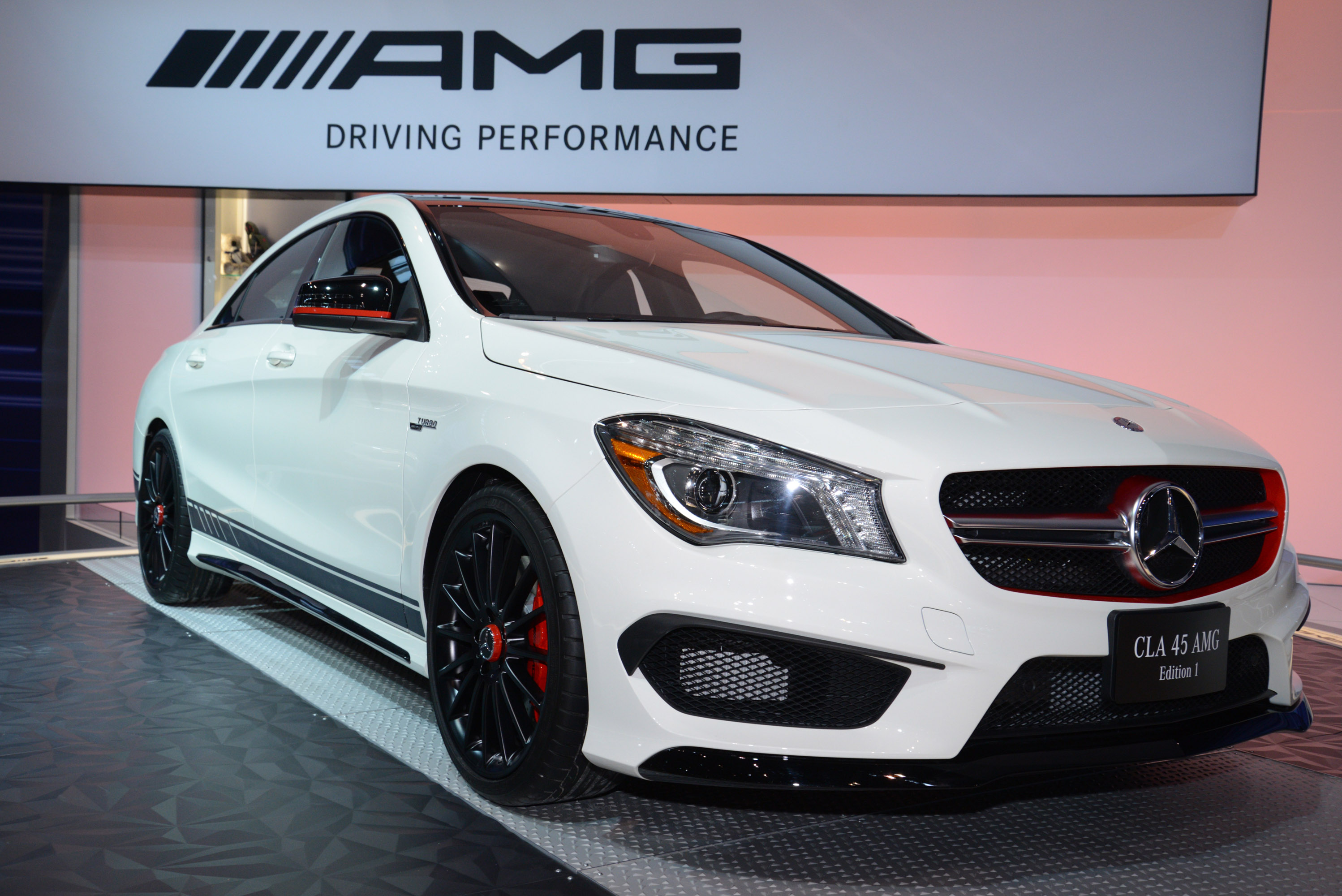 Mercedes Cla 45 Amg Review | Release Date, Price and Specs