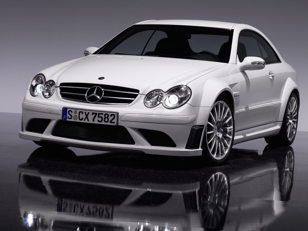 Mercedes benz clk63 amg black series picture 661 for A series mercedes benz