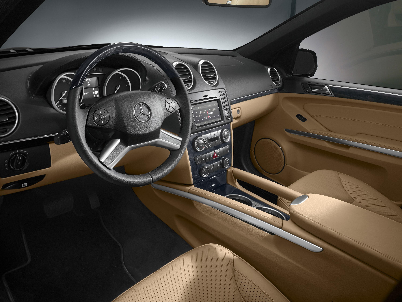 Mercedes Benz Gl Top Class Performance