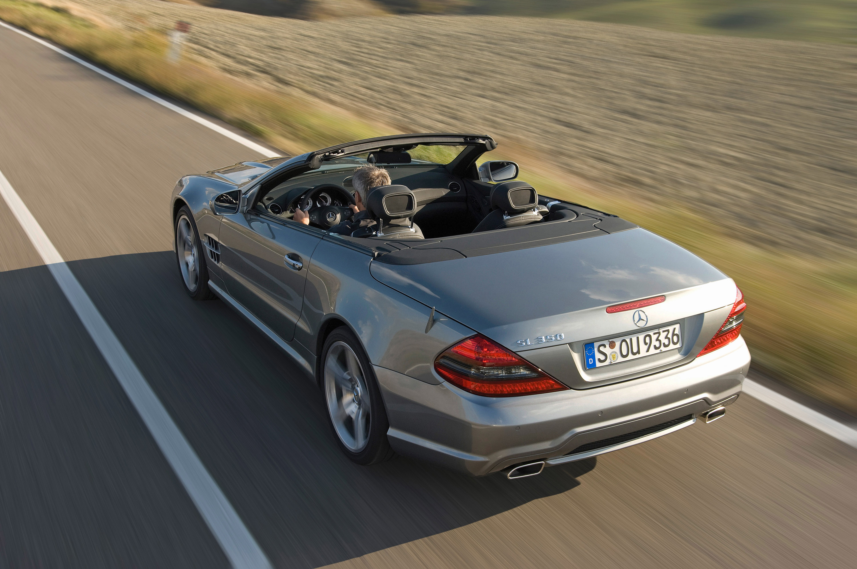 Mercedes benz sl 350 picture 9734 for 2007 mercedes benz sl500