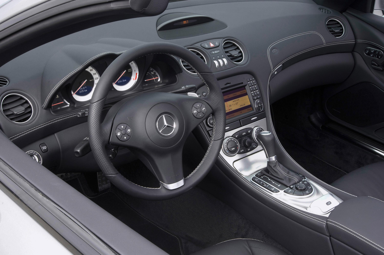 2019 Sl Mercedes >> Mercedes-Benz SL 350 - Picture 9728