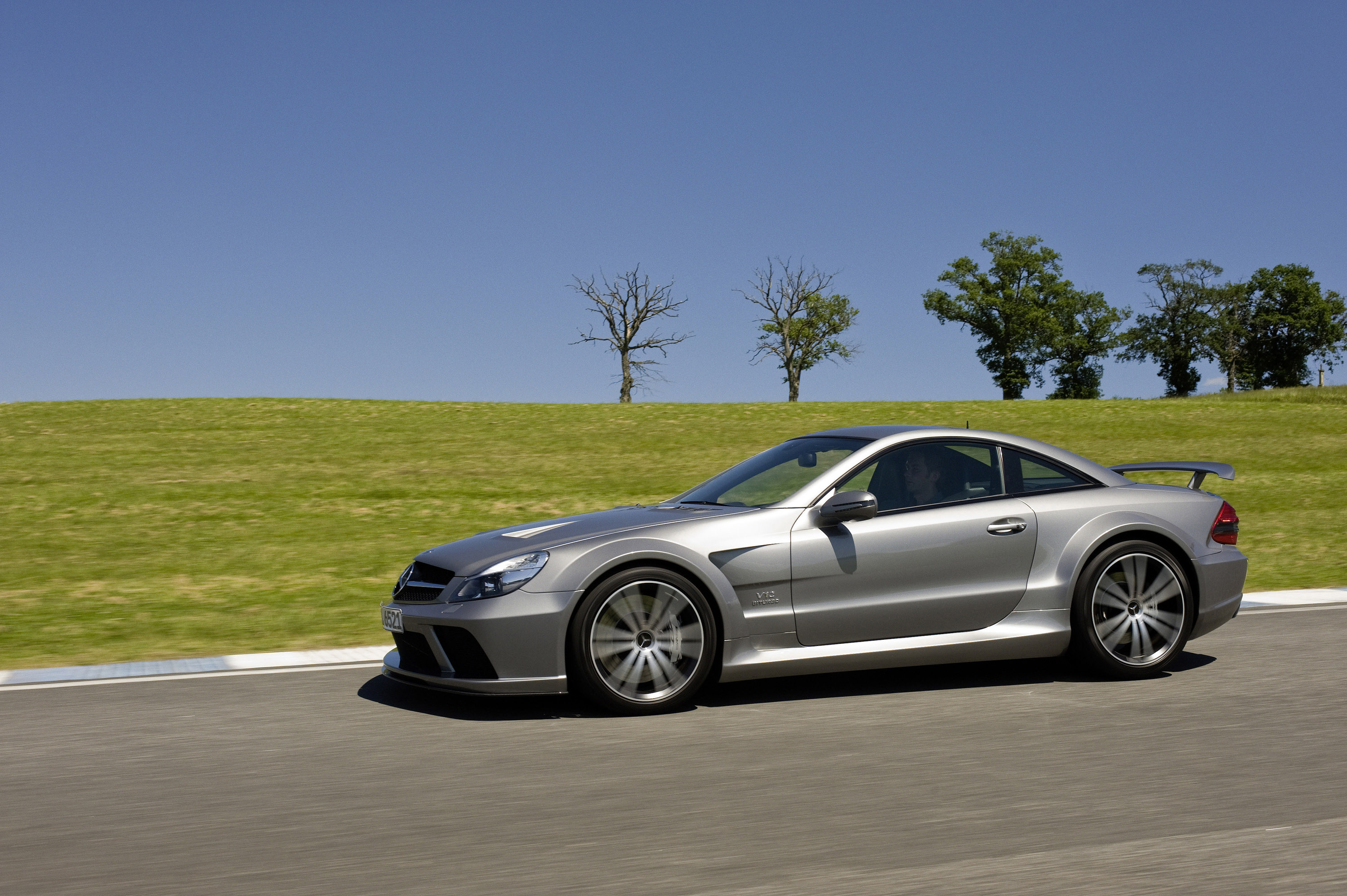 Mercedes benz sl 65 amg black series picture 7303 for Mercedes benz sl series