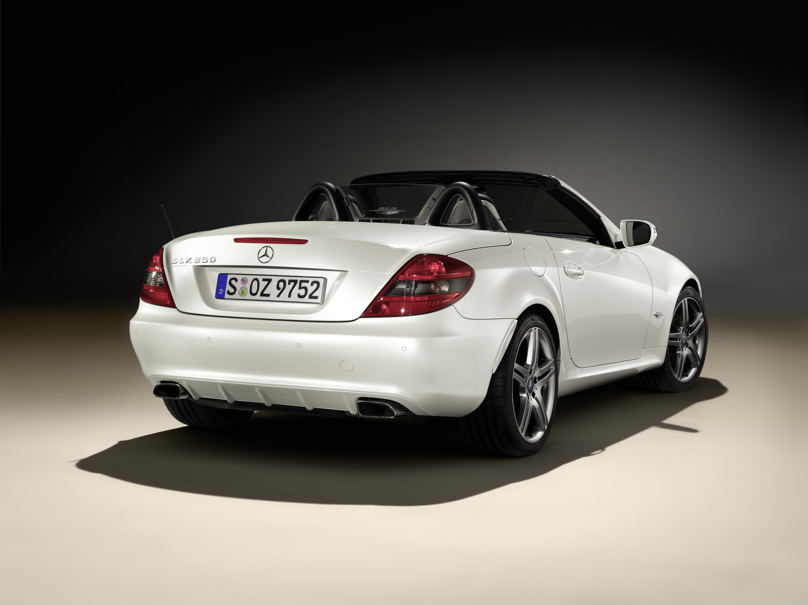 Mercedes Benz Slk 2look Edition