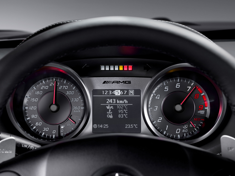 mercedes benz sls amg interior - Mercedes Benz Sls Amg Interior