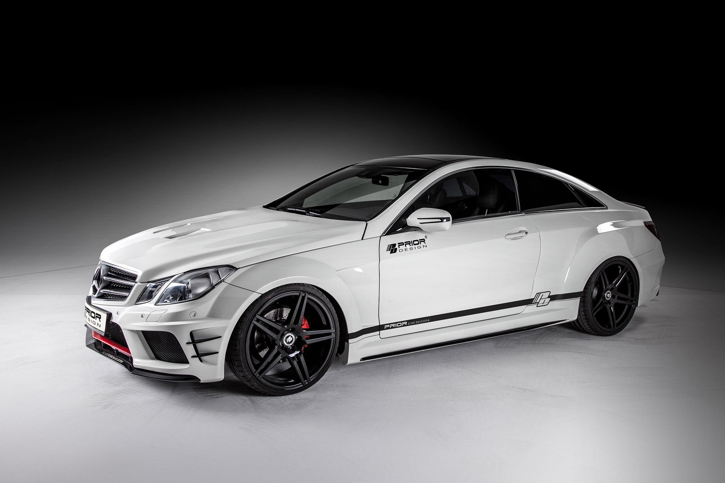 Mercedes-benz e class saloon special edition e280 cdi executive se.