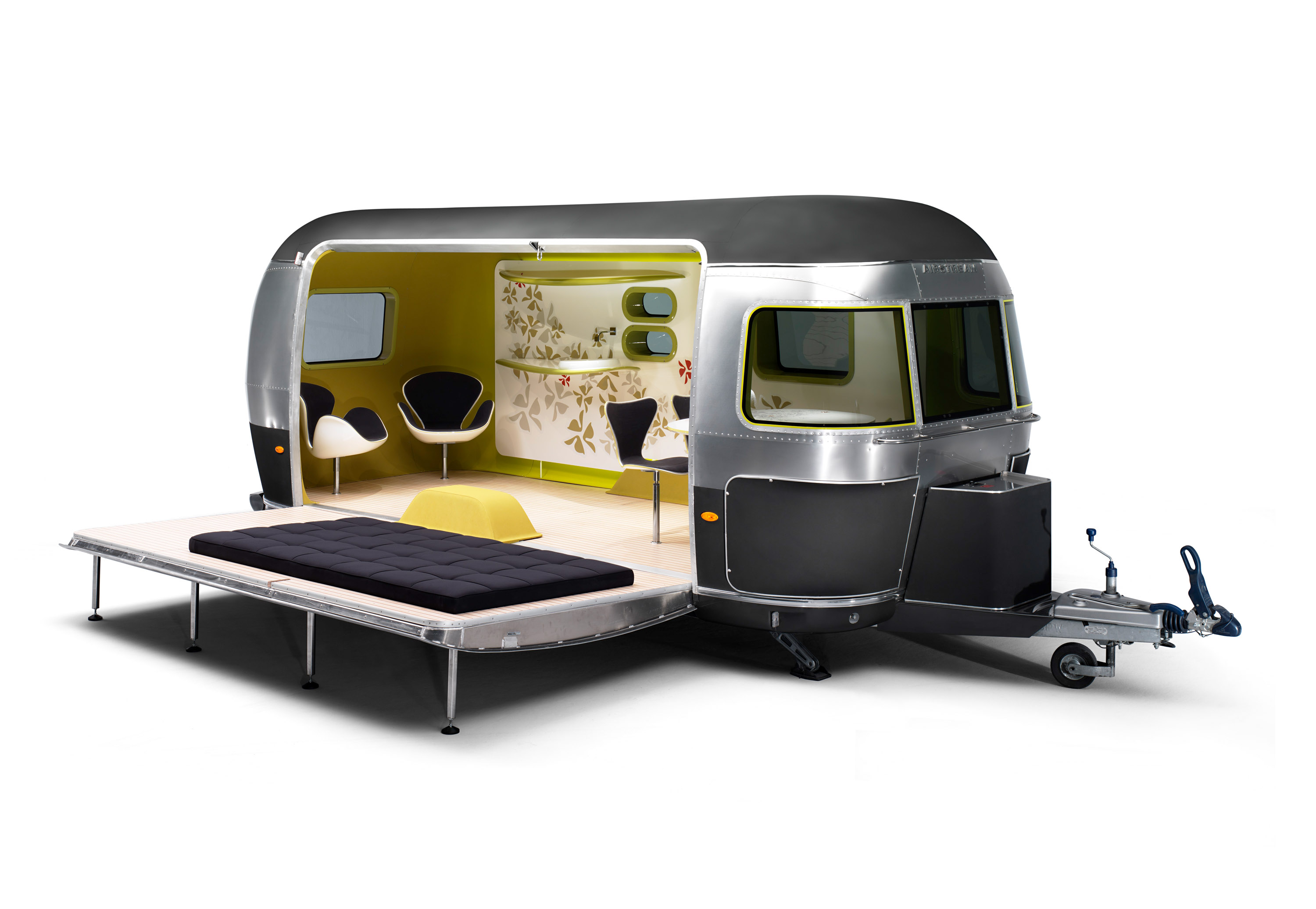 Mini And Airstream Designed By Republic Of Fritz Hansen Picture 21193