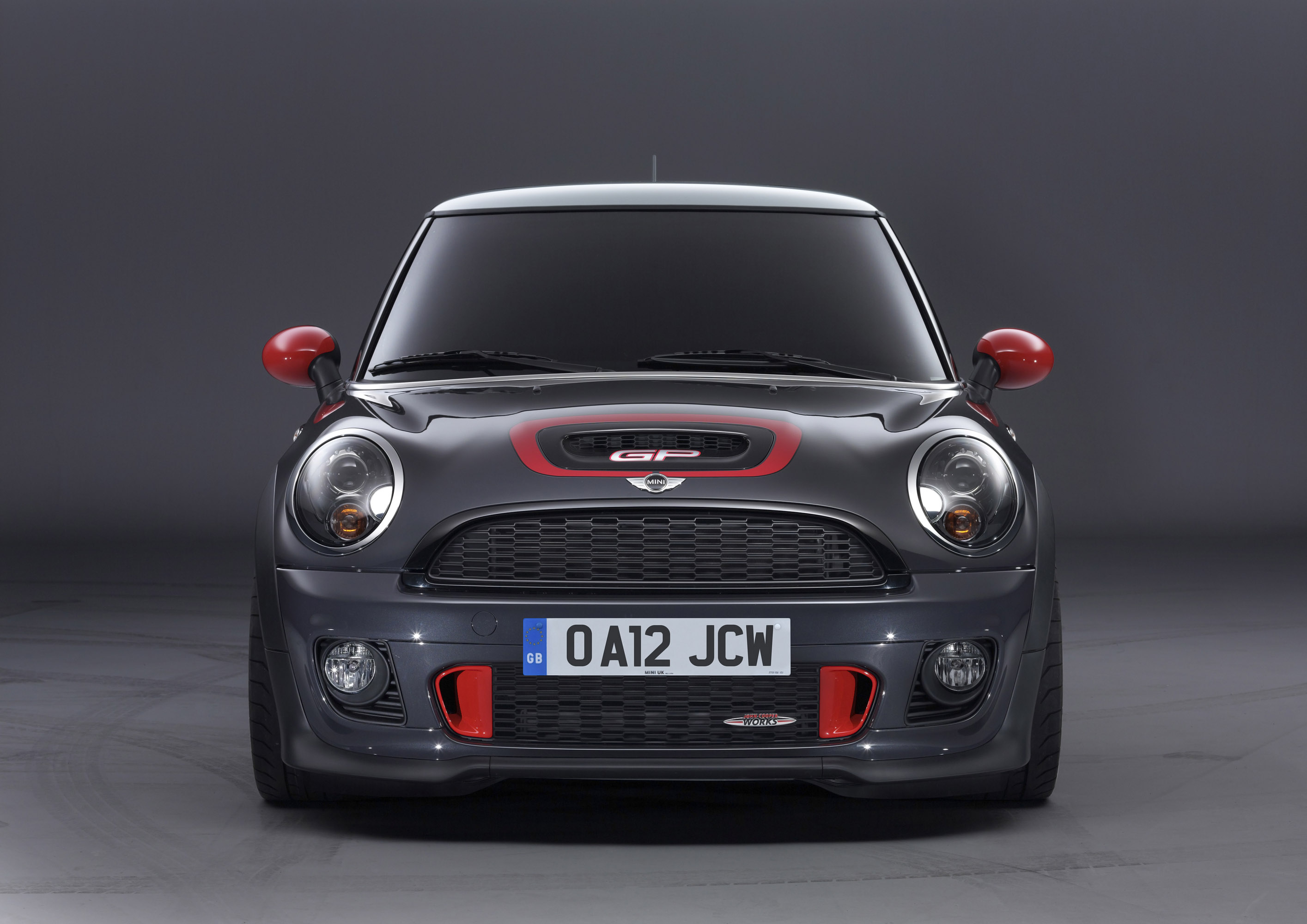 mini john cooper works gt picture 81746. Black Bedroom Furniture Sets. Home Design Ideas