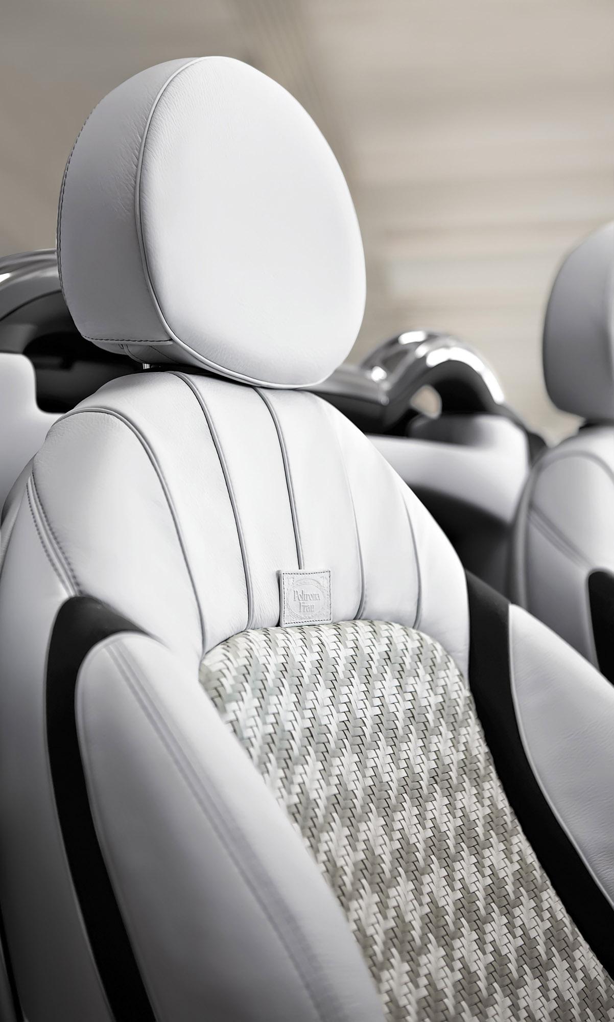 2009 MINI Roadster Concept (16 / 19)
