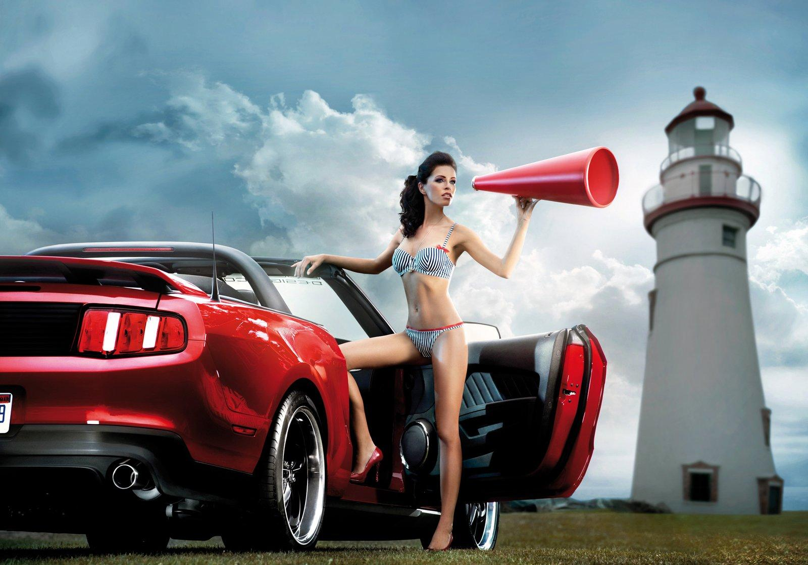 The College Driver » Miss Tuning 2010 Calendar