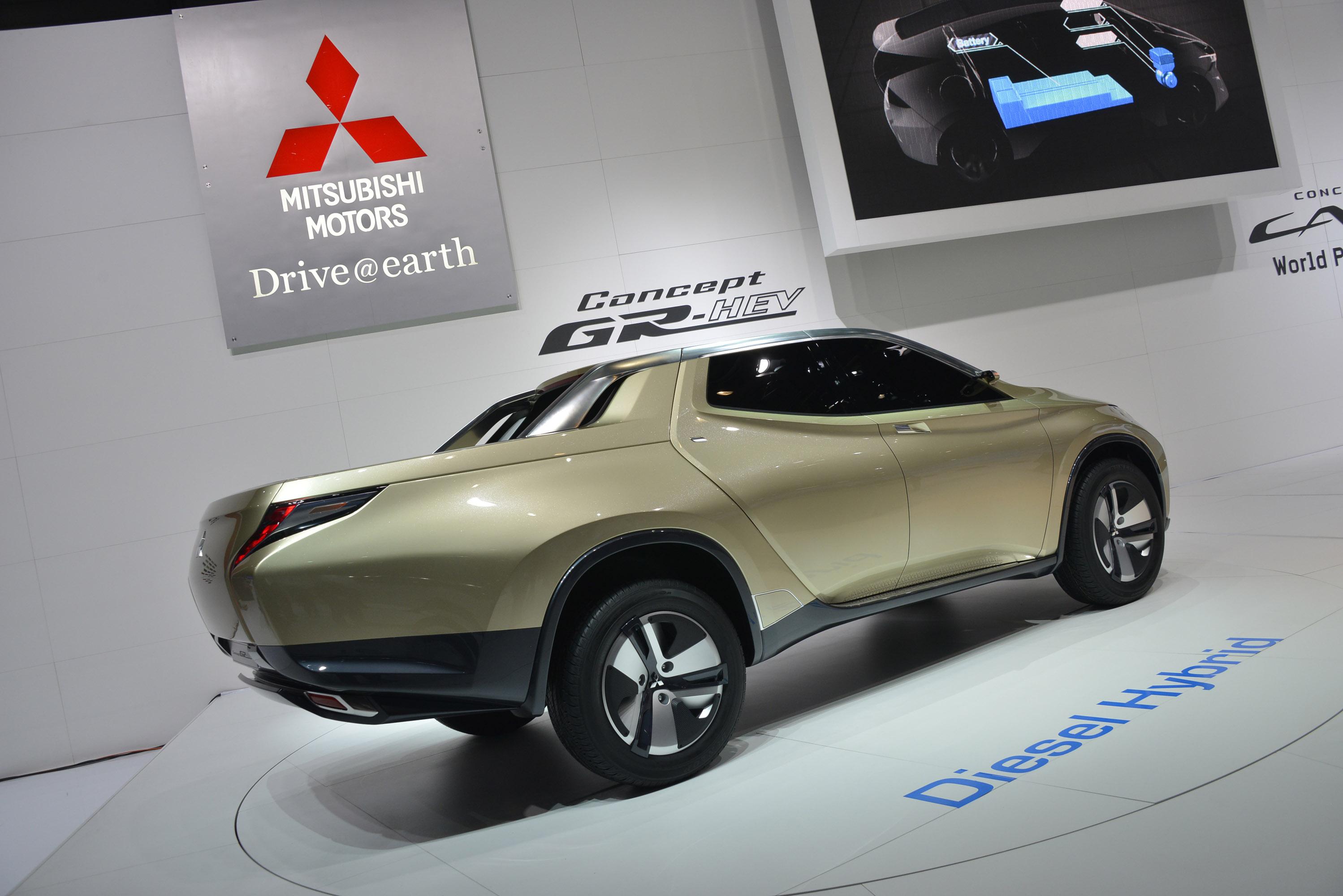 Lincoln MKZ Concept Detroit 2012 - Picture 63360