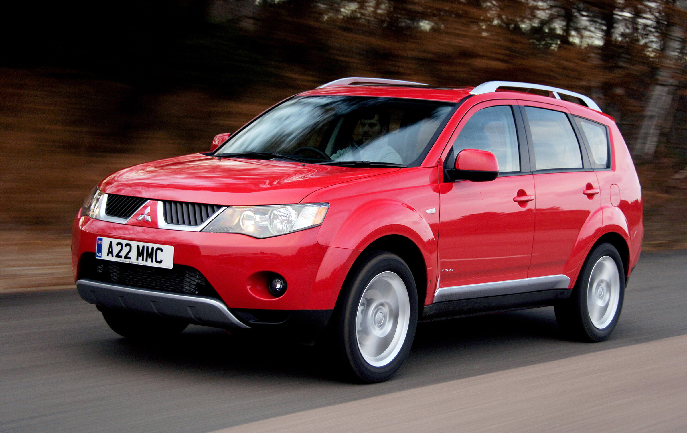 Perfection Honda Service >> Mitsubishi Outlander range grows by 2
