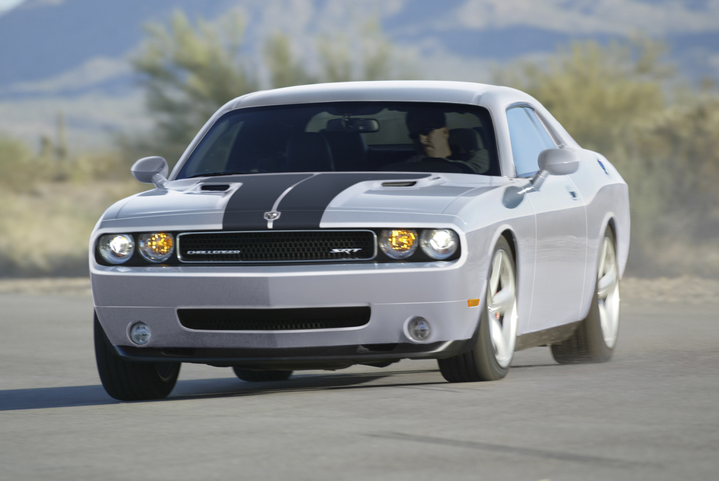 Mopar 174 Reveals Dodge Challenger Drag Race Package Cars At